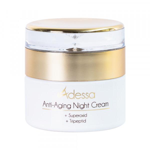 Adessa Anti-Aging Night Cream, 45ml