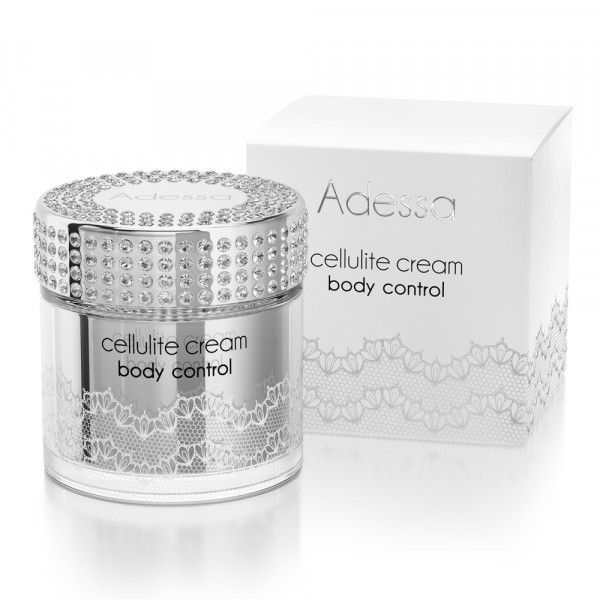Adessa Cellulite Cream body control, 180 ml