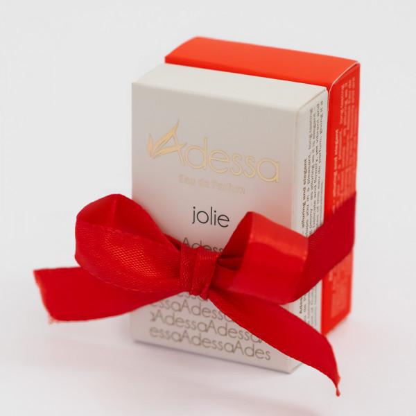 Adessa Eau de Parfum DUO jolie & adél, 2-tlg. Reisegrößenset