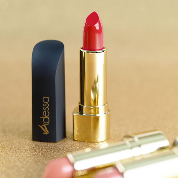 Adessa lovable lips lipstick, disco queen #302, 5g