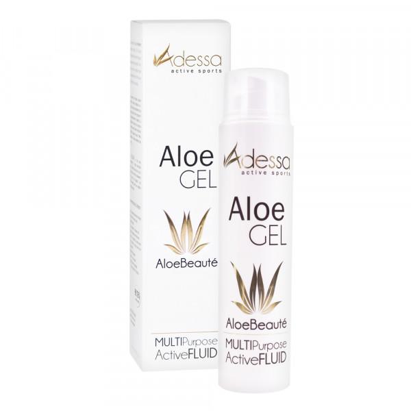 Adessa AloeBeauté Multi-purpose Active Fluid, 200 ml